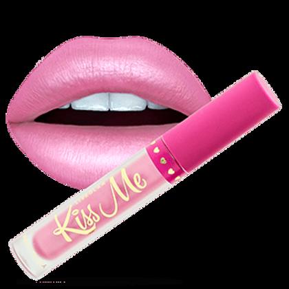 Kiss Me Liquid Lipstick- Cupid