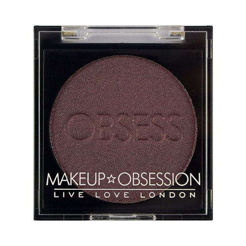 Makeup Obsession Eyeshadow- E172 Mulberry