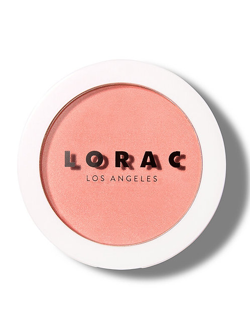 Lorac Beauties Who Brunch Color Source Buildable Blush
