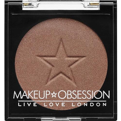 Makeup Obsession Eyeshadow- E129 Golden Oak