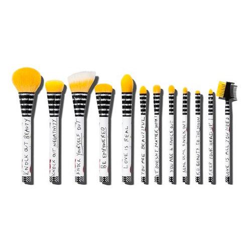 Sonia Kashuk Knock Out Beauty Brush Set