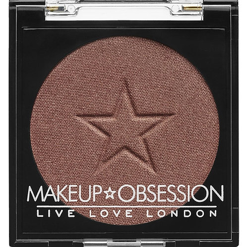 Makeup Obsession Eyeshadow- E147 Bullet