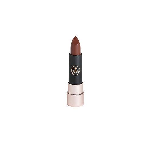 Anastasia Beverly Hills Matte Lipstick- Rust
