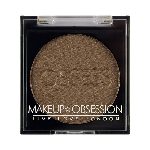 Makeup Obsession Eyeshadow- E170 Mushroom