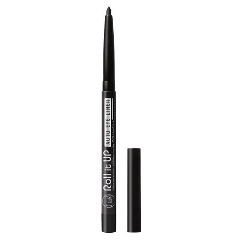 JCat Beauty Roll It Up Auto Eyeliner - Bulk Black