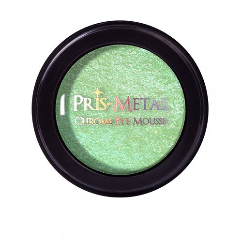 JCat Beauty Pris-Metal Chrome Eye Mousse- Pixie Dust
