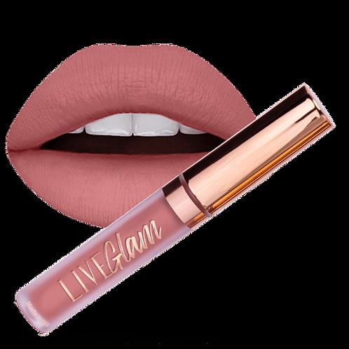 Kiss Me Liquid Lipstick- Bae