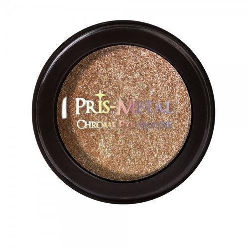 JCat Beauty Pris-Metal Chrome Eye Mousse- Houdini