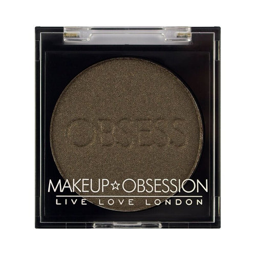 Makeup Obsession Eyeshadow- E168 Olive