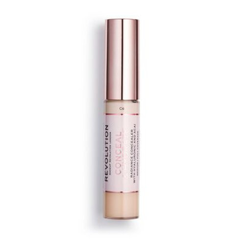 Revolution Beauty Conceal & Hydrate Concealer