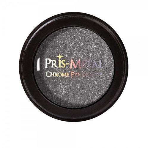 JCat Beauty Pris-Metal Chrome Eye Mousse- Gray Later