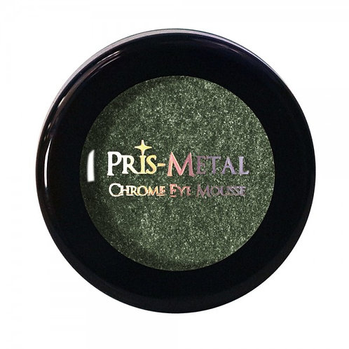 JCat Beauty Pris-Metal Chrome Eye Mousse- Wicked Dragon