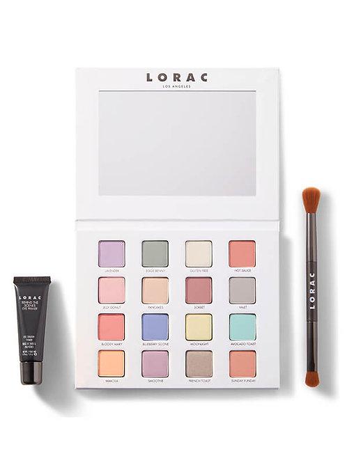 Lorac I 3 Brunch Pro Eyeshadow Palette