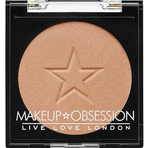 Makeup Obsession Eyeshadow- E121 Flushed