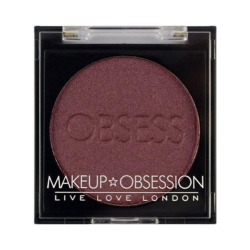 Makeup Obsession Eyeshadow- E163 Plum