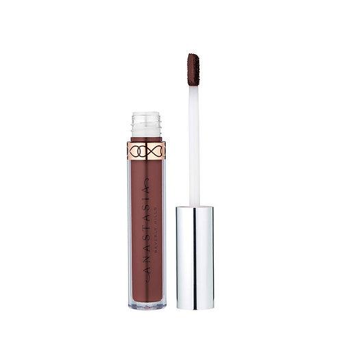 Anastasia Beverly Hills Liquid Lipstick- Bittersweet