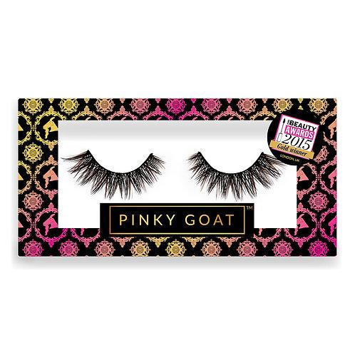Pinky Goat Glam Lashes