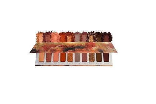 Melt Cosmetics Twenty Seven Palette