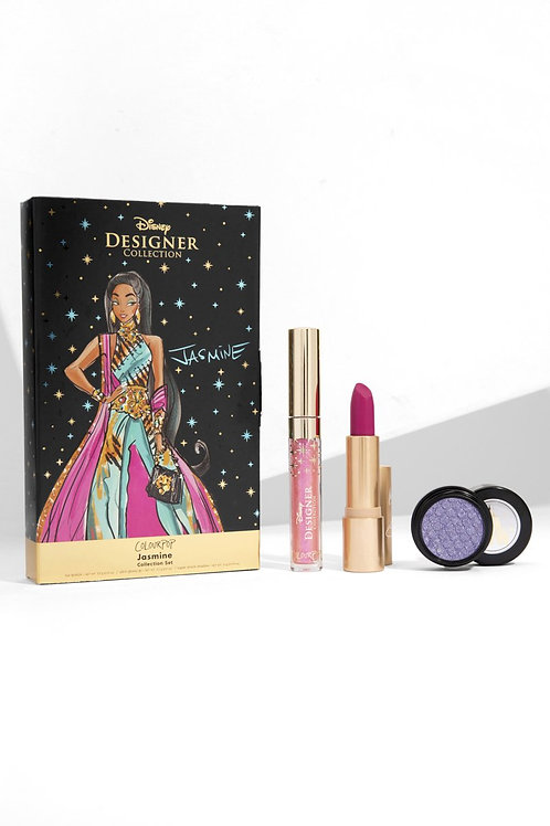 Colourpop Jasmine Collection