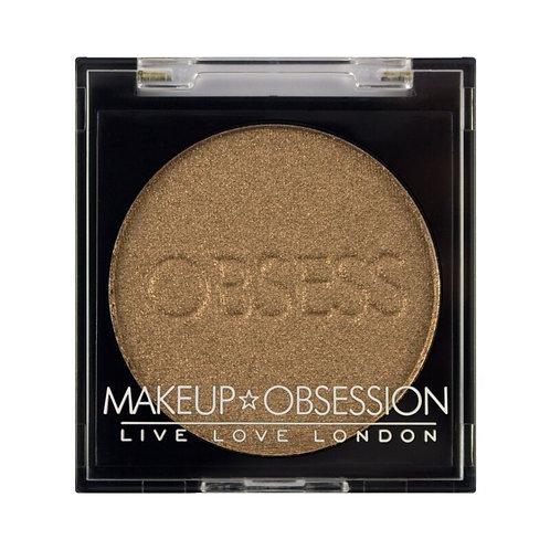 Makeup Obsession Eyeshadow- E177 Tawny