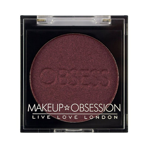 Makeup Obsession Eyeshadow- E151 Crimson