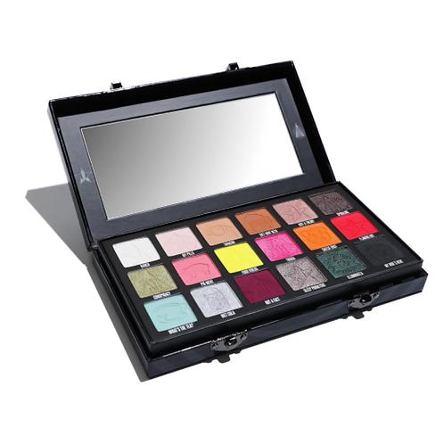 Jeffree Star Cosmetics Conspiracy Palette