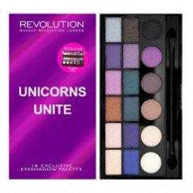 Revolution Beauty Unicorns Unite