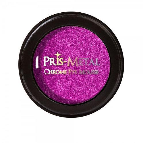 JCat Beauty Pris-Metal Chrome Eye Mousse- 1st Attraction