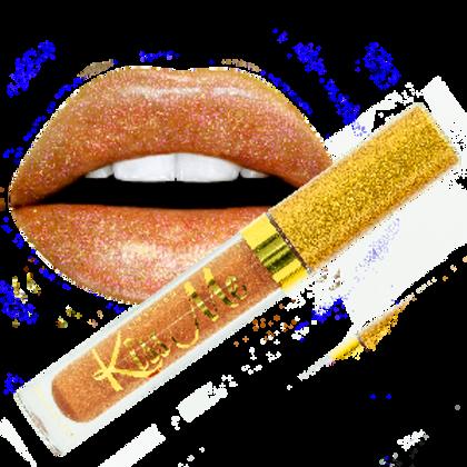 Kiss Me Lipgloss- Holiglaze