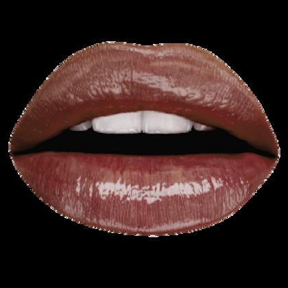 Kiss Me Lipgloss- Hot Tea