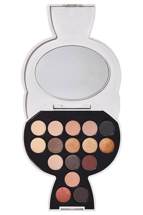 KARL LAGERFELD + MODELCO Choupette Eyeshadow Palette