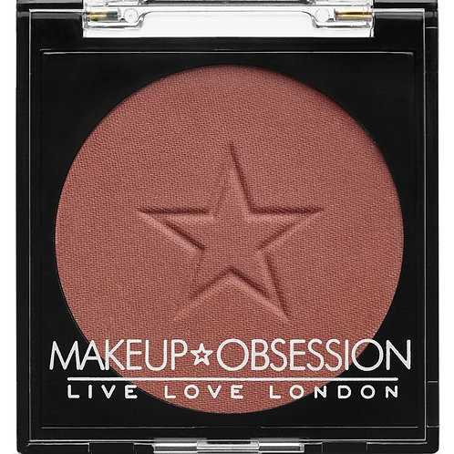 copy of Makeup Obsession Eyeshadow- E124 Copper