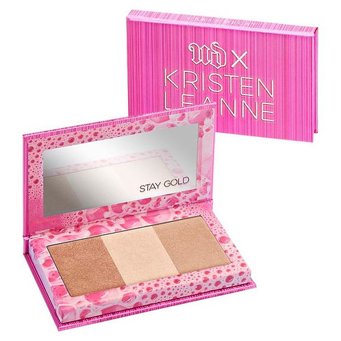Urban Decay x Kristen Leanne Beauty Beam Highlight Palette