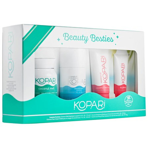 Kopari Beauty Besties