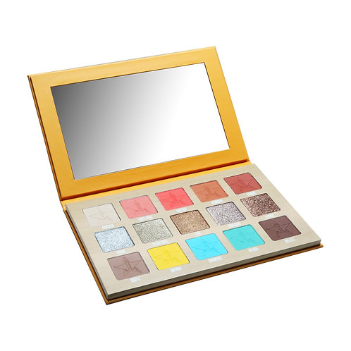 Jeffree Star Cosmetics Thirsty Palette