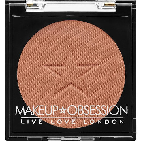 Makeup Obsession Eyeshadow- E112 Ginger