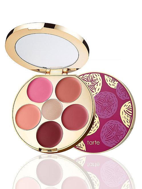 Tarte Limited Edition Kiss & Blush Cream Cheek & Lip Palette