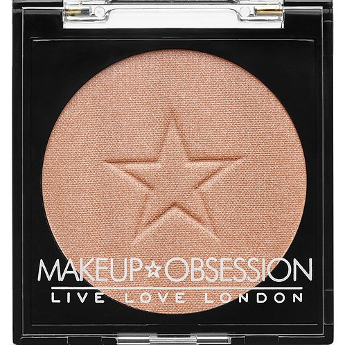 Makeup Obsession Eyeshadow- E109 Champagne