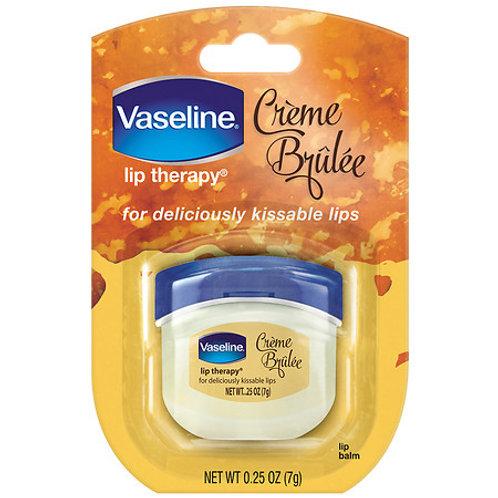 Vaseline Lip Therapy- Creme Brulee