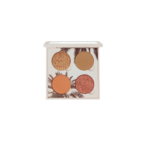 Anastasia Beverly Hills Day Time Shadow Quad