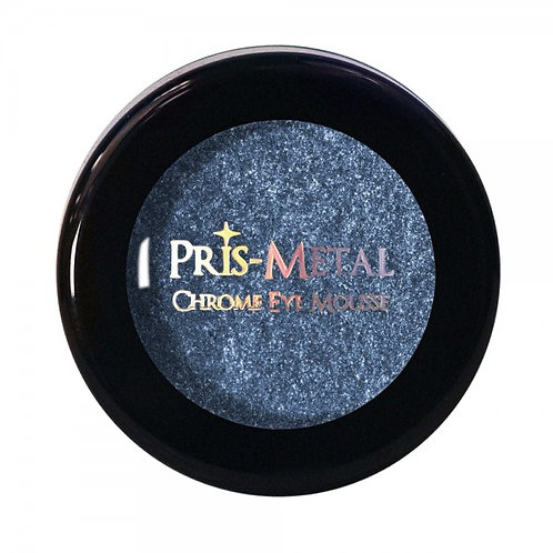 JCat Beauty Pris-Metal Chrome Eye Mousse- Royal Jewel