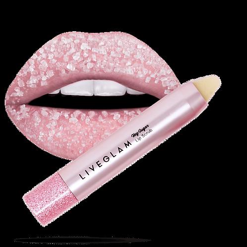 Kiss Me Lip Scrub- Sugar Baby (Watermelon)