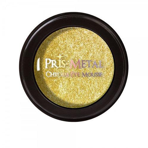 JCat Beauty Pris-Metal Chrome Eye Mousse- Tricky Jester