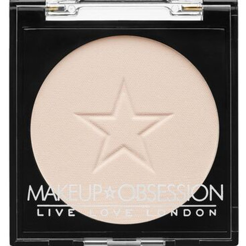 Makeup Obsession Eyeshadow- E132 Pearl