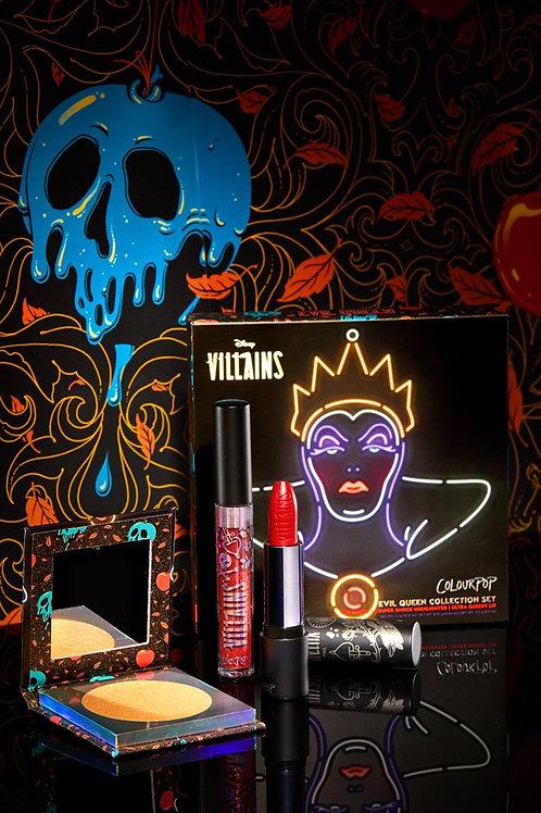 Colourpop Evil Queen