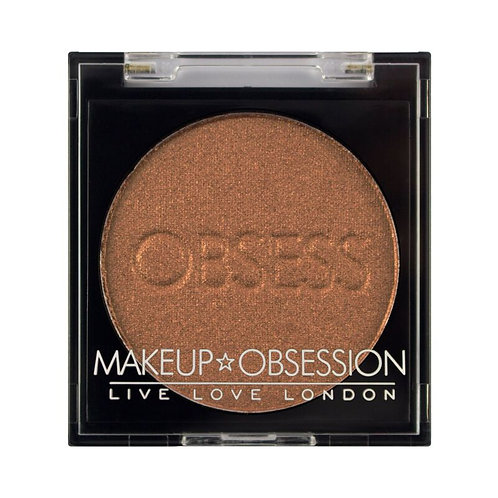 Makeup Obsession Eyeshadow- E160 Fortune