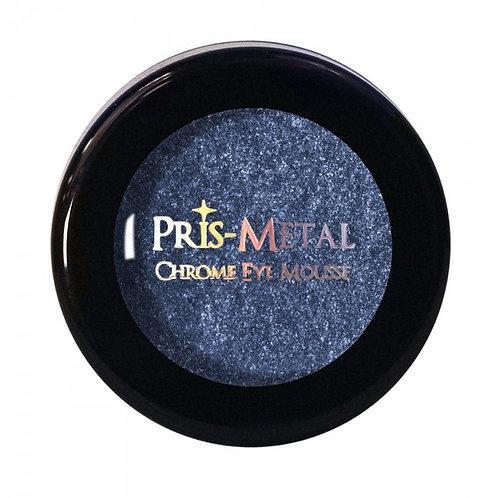 JCat Beauty Pris-Metal Chrome Eye Mousse- Ice C U