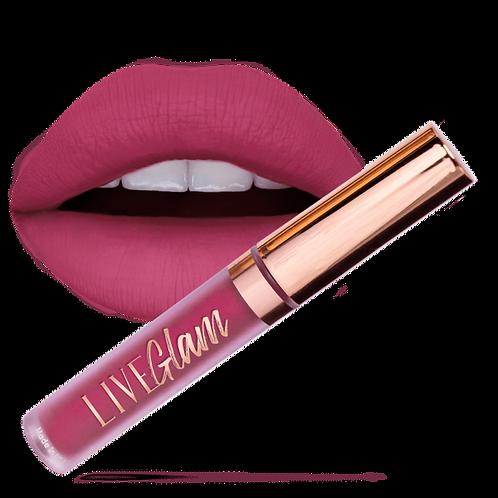 Kiss Me Liquid Lipstick- Girlfriend