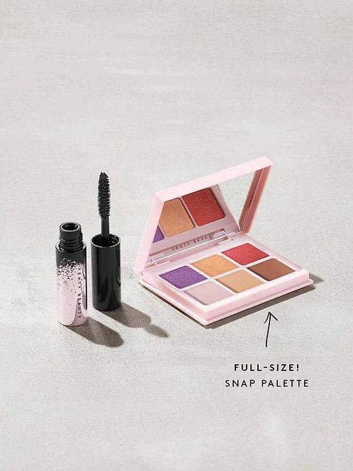 Fenty Beauty Full Snap Eyeshadow + Mini Mascara Set