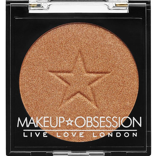 Makeup Obsession Eyeshadow- E120 Rich